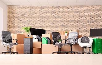 Inhouse-Logistik und Service